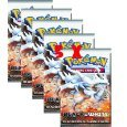 Pokemon Trading Card Game Black & White Booster Pack Lot of 5 [Toy]