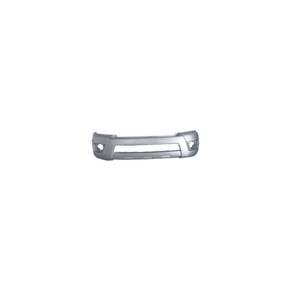 Toyota 4Runner Front Bumper Cover 06 09 Painted Code 1E9