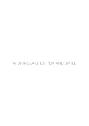 EAT 'EM AND SMILE (初回盤)