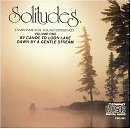 Solitudes Vol. 1: By Canoe to Loon La...