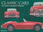 img - for Classic Cars book / textbook / text book