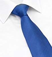 Ultimate Performance Pure Silk Textured Striped Tie