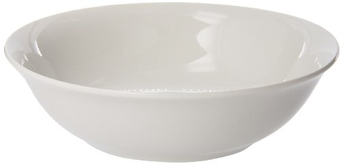 Maxwell And Williams Basics Cereal Bowl, 6-Inch, White