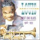 echange, troc Louis Armstrong - West End Blues 1926-1933