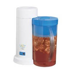 Cheapest Prices! Mr. Coffee 2qt Iced Tea Maker- Blue