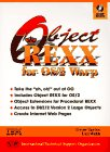 img - for Object Rexx for Os/2 Warp book / textbook / text book