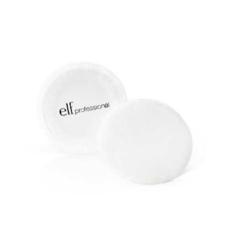 e.l.f. Essential Powder Puffs Set of 4 Powder Puff