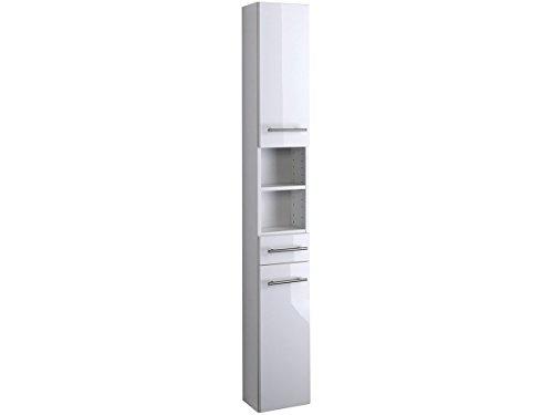 Seitenschrank-Hochschrank-Midischrank-Hngeschrank-Schrank-Badezimmer-Small