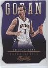 Goran Dragic #120/199 Phoenix Suns (Basketball Card) 2012-13 Timeless Treasures Three-Piece Puzzles #6A at Amazon.com