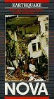 echange, troc  - Nova: Earthquake [VHS] [Import USA]