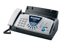 Brother Fax T104U1 Plain Paper Fax