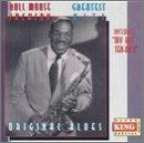 Bull Moose Jackson - Greatest Hits: My Big Ten Inch