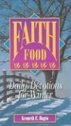 Faith Food : Daily Devotions for Winter (Faith Food Devotions compare prices)