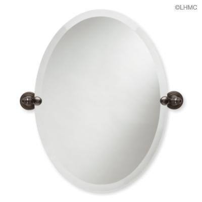 Tilting Mirror Hardware front-417642