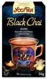 Yogi Tea chai black