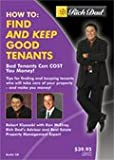 img - for Rich Dad's - How to Find and Keep Good Tenants book / textbook / text book