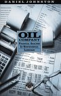 Oil Company Financial Analysis in Non...