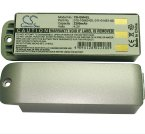 Battery for Garmin Zumo 400, Zumo 450, Zumo 500, Zumo 500 Deluxe, Zumo 550 2200mAh - 010-10863-00 011-01451-00