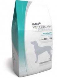 Iams Veterinary Formula Canine Adult - 6# Skin & Coat Plus Response KO