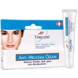 Vincere Anti-melasma Cream 15 ml.