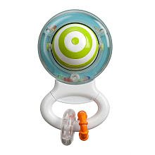 Pop & Play Rattle Pod - Blue