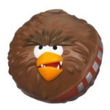 Angry Birds Star Wars Foam Flyers Chewbacca Bird Flyer - 1