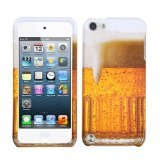 MyBat Beer Food Fight Collection Protector Cover for iPod touch 5