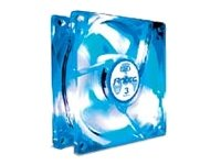 Antec TriCool case fan ( TRICOOL120MM BLUELED )