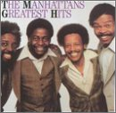 The Manhattans - The Manhattans - Greatest Hits [sony Special Products] - Zortam Music