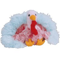 Ty Beanie Babies TOM-e - Turkey (Ty Store Exclusive) - 1