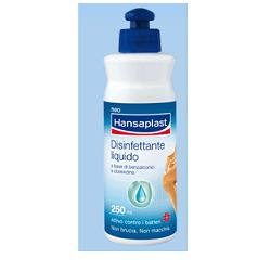Desinfektionsmittel Liquido Per Medicazione 250 Ml