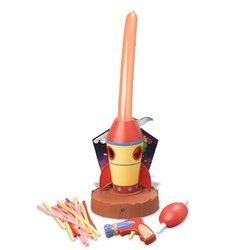 State Fair Rocket Blast