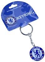 Chelsea Crest Keyring