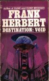 Destination: Void (0425018644) by Herbert, Frank