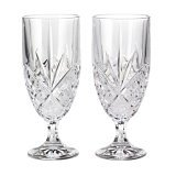 Godinger Crystal Glass Drink Gift Set