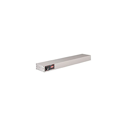 Hatco AH60120ICCS Glo-Ray 120V Infrared Aluminum Strip Heaters (Infrared Strip Heater compare prices)
