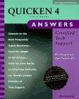 Quicken 4.0 for Windows Answers: Cert...