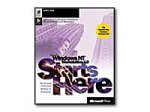 Microsoft Windows NT Workstation 4.0 - Starts Here - self-training course - CD - volume - Level A - English - MOLP
