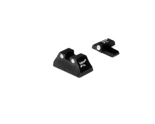 H&K Usp Compact 3 Dot Night Sight Set