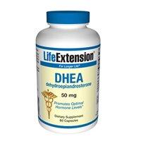 Life Extension - Dhea (déhydroépiandrostérone)