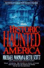 Historic Haunted America (0312857527) by Norman, Michael