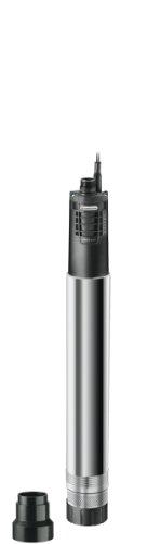 Gardena 1499-20 Premium Tiefbrunnenpumpe 6000/5 inox automatic