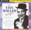 echange, troc Fats Waller - Fats Waller Sings