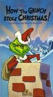 Dr. Seuss: How The Grinch Stole Christmas [Vhs]