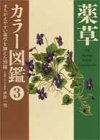 薬草カラー図鑑〈3〉