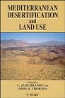 img - for Mediterranean Desertification and Land Use book / textbook / text book