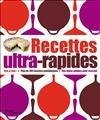 echange, troc Heather Whinney - Recettes ultra- rapides