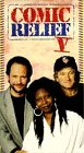 Comic Relief V [VHS]