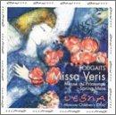 echange, troc  - Missa Veris - Messe du Printemps - Liturgie à Trois voix