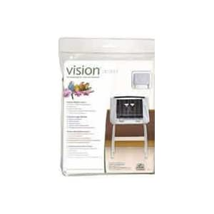 Vision Medium Bird Cage Night Cover for Models M01/11 - Vision 83280